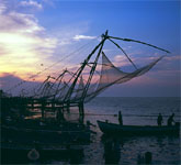 Cochin Attractions