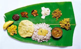Kerala Food